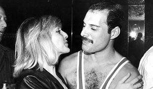 Rocznica pogrzebu Freddiego Mercury'ego. Mary Austin ukryła jego prochy