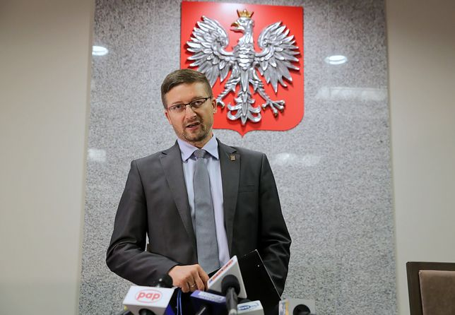 Kancelaria Sejmu upomina sąd i zasłania się RODO. Zbigniew Ćwiąkalski: To błędne stanowisko