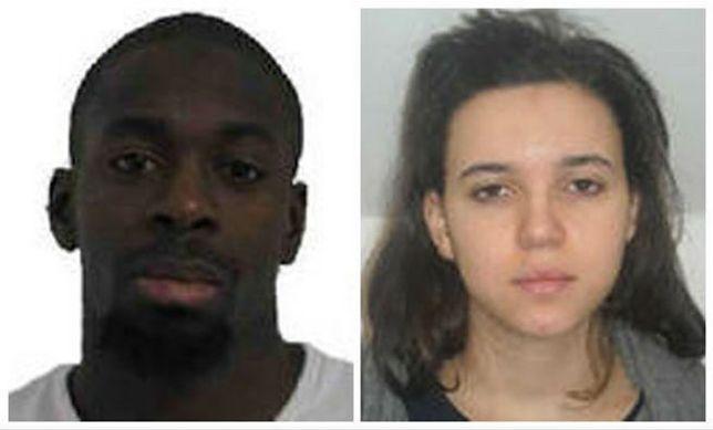 Nowe fakty o zamachowcu z Paryża: policja zatrzymała go kilka dni wcześniej