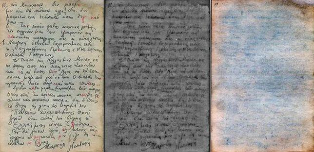 Odkodowane po ponad 70 latach. Wstrząsające notatki więźnia Auschwitz