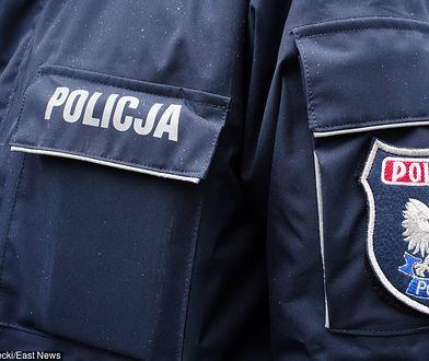 W pięciu brutalnie pobili policjanta. Nastolatkowie zatrzymani