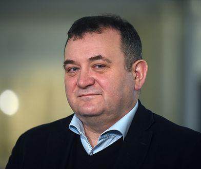 Wybory parlamentarne 2019. Stanisław Gawłowski wystartuje do Senatu. Nie będzie miał kontrkandydata z KO