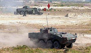 Pilny sprzęt dla armii będzie kupowany szybciej i sprawniej