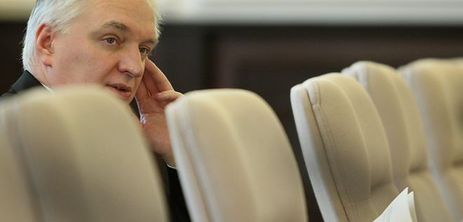 Gowin: możliwy powrót do instytucji asesora sędziowskiego