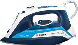 Funkcjonalne żelazko Bosch Sensixx'x DA50