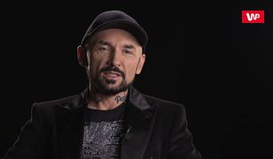 "Patryk Vega tworzy serial ""Polityka"""