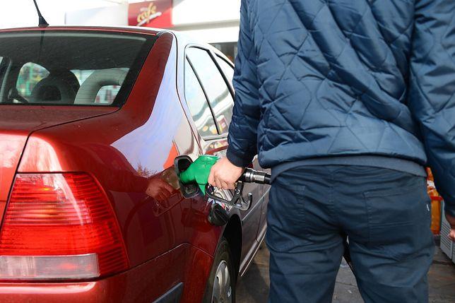 Warto zwracać uwagę na ceny paliw, bo mogą znacząco się różnić między stacjami