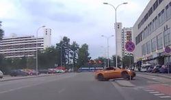 #dziejesiewmoto [389]: kosztowne driftowanie, polscy kierowcy i samuraj na drodze