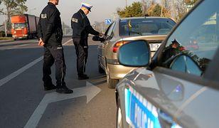 Mniej wypadków i pijanych kierowców