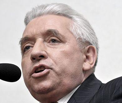 Większość Polaków sądzi, że śledztwo ws. Andrzeja Leppera powinno zostać wznowione