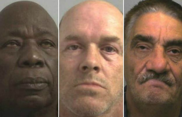 """Molestowali dzieci przez... 50 lat! Gang """"potworów"""" skazany na 63 lata więzienia"""