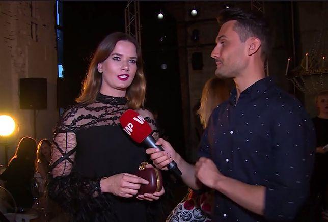 """Karolina Malinowska tłumaczy, dlaczego """"olewa"""" niektóre show-biznesowe imprezy [WIDEO]"""