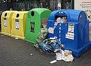 Absurd! Będzie minister do spraw śmieci?!