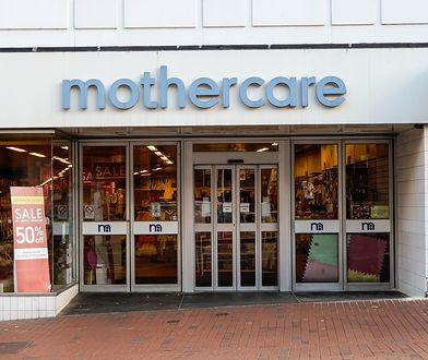 Mothercare z kłopotami. W Wielkiej Brytanii firma trafi pod zarząd sądowy