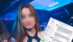 Kobieta od dwóch tygodni walczy o usunięcie zdjęcia
