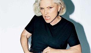 """Debbie Harry dla niemieckiego """"GQ Style"""""""