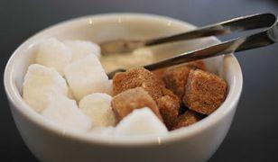 Cukier nie tylko z buraka