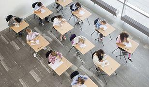 Egzamin ósmoklasisty 2020. Dziś język polski
