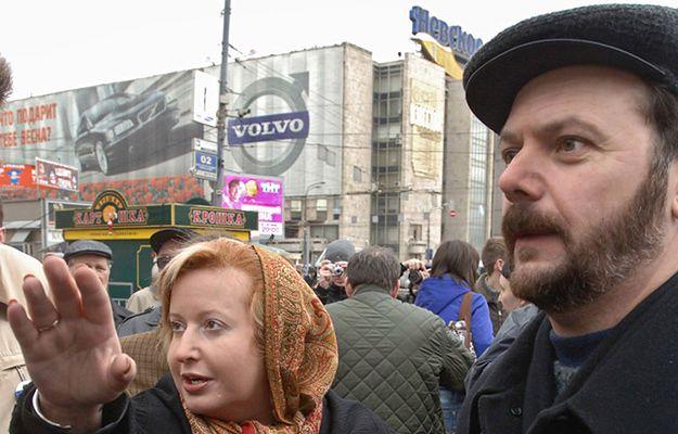 Władimir Kara-Murza w szpitalu. Krytyk Kremla walczy o życie