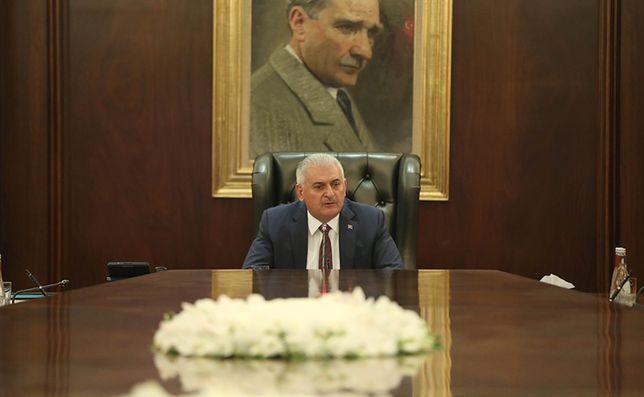 Premier Turcji o wprowadzeniu kary śmierci: pragnienie naszych obywateli jest dla nas rozkazem