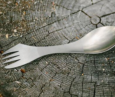 Sporki, czyli bękarty sztućców. Nietypowe kombinacje widelca, noża i łyżki