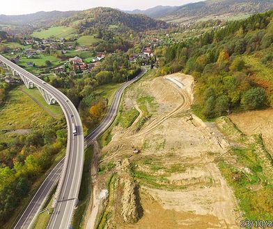 Śląsk. Rozpoczął się ostatni etap budowy tuneli