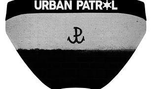 Symbol Polski Walczącej na pośladkach. Właściciel Urban Patrol dla WP: To błąd, usunąłem bieliznę z oferty