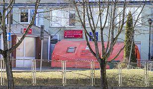 Koronawirus w Polsce. Lekarka ze szpitala zakażona. Sprawę wyjaśniają śledczy