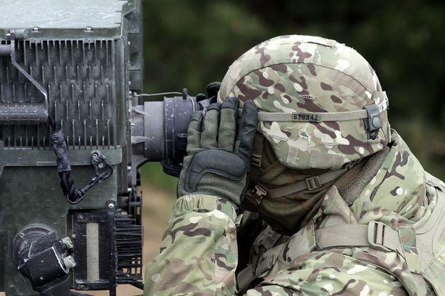 Bazy US Army miałyby powstać już w następnym roku