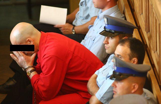 Marek W. zlecił zabójstwo Robertowi R. Dostał 15 lat