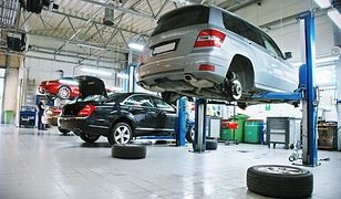 Ukraińcy potrzebni od zaraz do pracy w serwisach samochodowych
