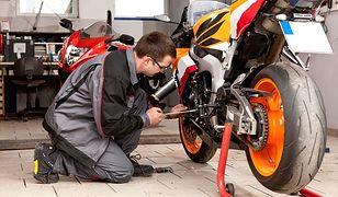Mechanik motocyklowy: zawód z przyszłością?