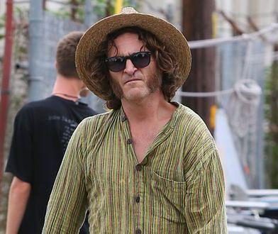 Joaquin Phoenix dostaje cynk o porwaniu