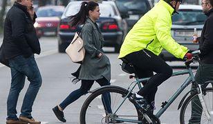 KGP: musimy zająć się bezpieczeństwem rowerzystów