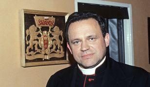 Ks. Henryk Jankowski nie może odpowiedzieć na zarzuty, zmarł w 2010 roku