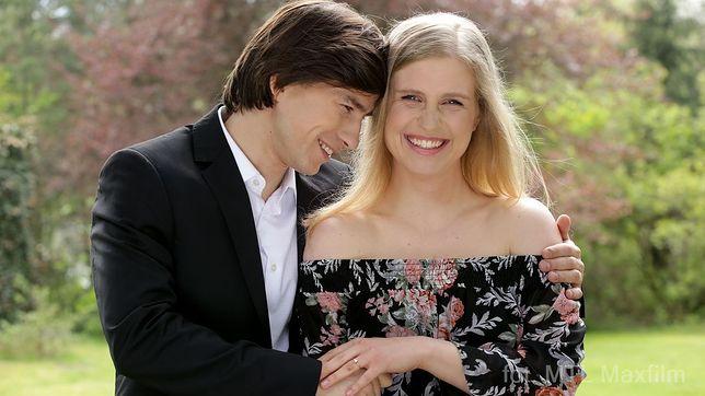 """""""M jak miłość"""" - nie będzie ślubu Franka i Natalii? Piotr Nerlewski odchodzi z serialu!"""