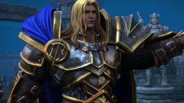 Warcraft III: Reforged z oficjalnymi wymaganiami sprzętowymi