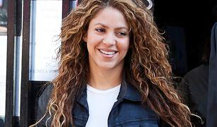 Shakira drastycznie zmieniła wizerunek. Burza loków przeszła do lamusa