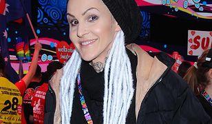 Agnieszka Chylińska zmieniła fryzurę. Wiemy, kim się inspirowała