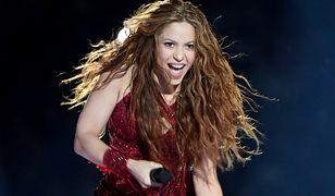 Shakira rozbawiła prezesów Sony Music Latin do łez. Wszystko zarejestrowały kamery