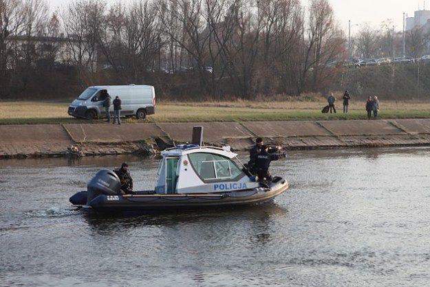 Prokuratura ma nowy trop ws. Ewy Tylman? Zamyka ulice w centrum Poznania