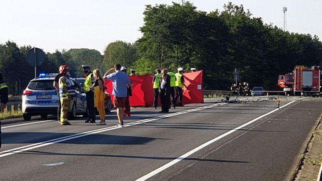Antonin. Tragiczny wypadek. 7 osób rannych, 2 zginęły