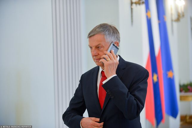Wybory parlamentarne 2019. Prof. Zybertowicz komentuje.