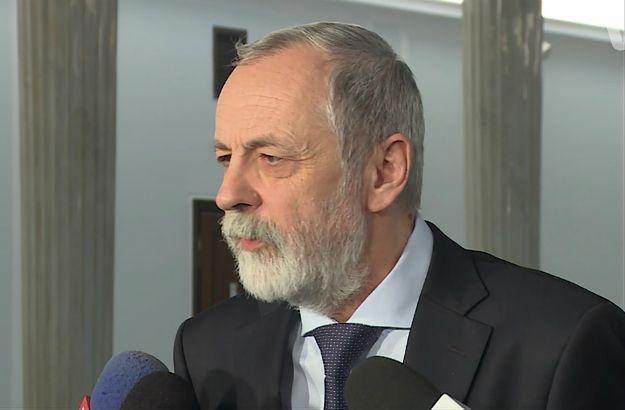 Rafał Grupiński o szykowanym ataku PIS na opozycję: widać wzmożoną aktywność służb w tej sprawie