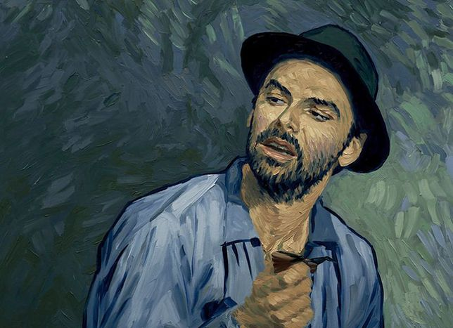"""""""Twój Vincent"""" nie otrzymał Złotego Globa, ale ma szansę nagrodę BAFTA i Oscara"""