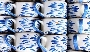 Stoliczku, nakryj się! Malowanie porcelany krok po kroku