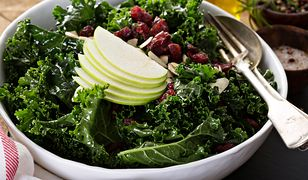 Jesteś w ciąży? Jedz zielone. Dzięki temu twoje dziecko uniknie poważnej choroby
