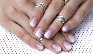Paznokcie baby boomer. Czy próbowałaś już najnowszej wersji ponadczasowego manicure?