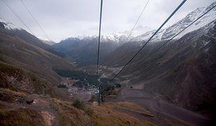 Polska ambasada odradza wyjazdy w region Elbrusu