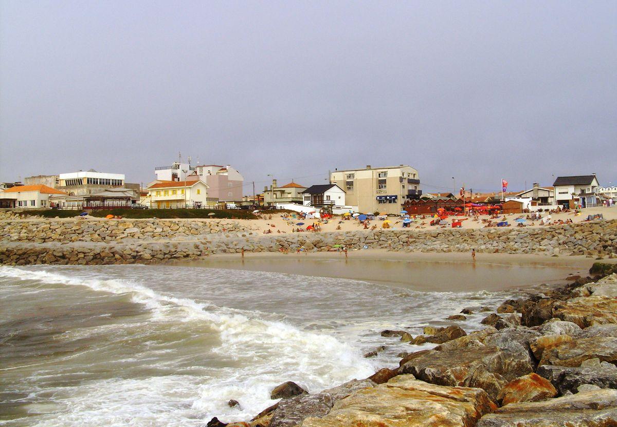 Praia de Cortegaca